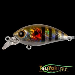 Воблер TsuYoki Fugaz 42F 42 мм / 5,3 гр / Заглубление: 0,3 - 0,7 м / цвет: 123
