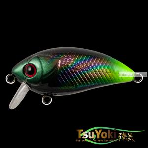 Воблер TsuYoki Fugaz SSR 42F 42 мм / 5,8 гр / Заглубление: 0,1 - 0,3 м / цвет: L002