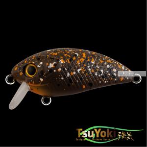 Воблер TsuYoki Fugaz SSR 42F 42 мм / 5,8 гр / Заглубление: 0,1 - 0,3 м / цвет: L020