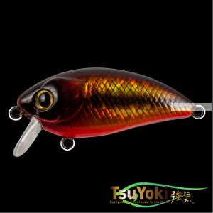 Воблер TsuYoki Fugaz SSR 42F 42 мм / 5,8 гр / Заглубление: 0,1 - 0,3 м / цвет: L043