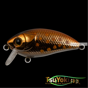 Воблер TsuYoki Fugaz SSR 42F 42 мм / 5,8 гр / Заглубление: 0,1 - 0,3 м / цвет: L101