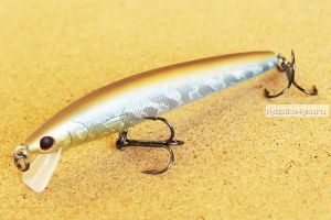 Воблер TsuYoki Gadder 90F 90 мм / 7 гр / Заглубление: 0,4 - 0,8 м / цвет: 200