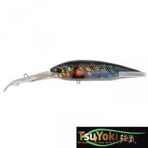 Воблер TsuYoki Grenader 110F 110 мм / 36,5 гр / Заглубление: 4 - 6,5 м / цвет: 264