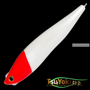 Воблер TsuYoki Gugun 95F 95 мм / 12,2 гр / Заглубление: 0,3 - 0,5 м / цвет: 443
