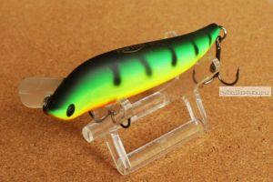 Воблер TsuYoki Gugun 95SP 95 мм / 13,5 гр / Заглубление: 0,5 - 0,5 м / цвет: 402