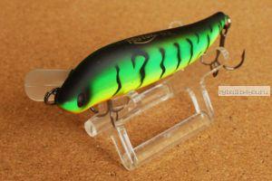 Воблер TsuYoki Gugun 95SP 95 мм / 13,5 гр / Заглубление: 0,5 - 0,5 м / цвет: 432