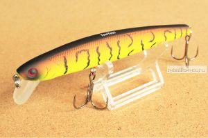 Воблер TsuYoki Hard 130F 130 мм / 17 гр / Заглубление: 0,4 - 0,8 м / цвет: 290R