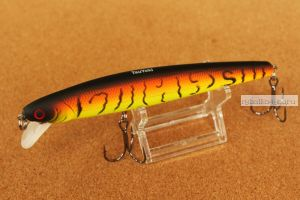 Воблер TsuYoki Hard 130SP 130 мм / 23,5 гр / Заглубление: 0,5 - 1,5 м / цвет: 290R