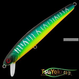 Воблер TsuYoki Hard 130SP 130 мм / 23,5 гр / Заглубление: 0,5 - 1,5 м / цвет: 805