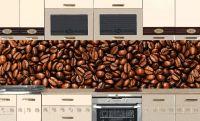 Фартук для кухни - Кофе | интерьерные наклейки