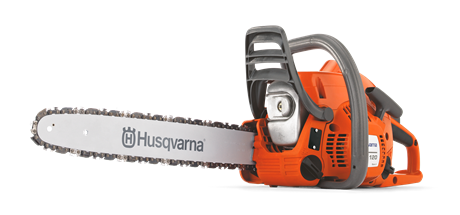 Бензопила Husqvarna 120 Mark II-14 (9678619-06)