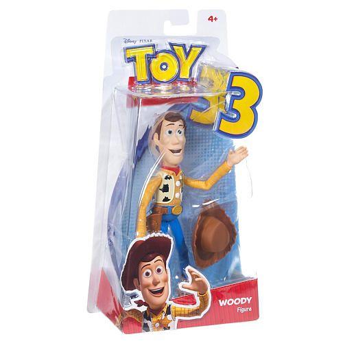 Фигурка Toy Story Woody  Вуди 15 см