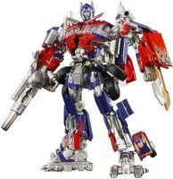 Трансформер Buster Optimus Prime