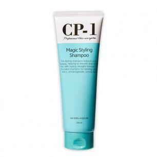 """ESTHETIC HOUSE"" CP-1 Magic Styling Shampoo Шампунь для непослушных волос , 250 мл"