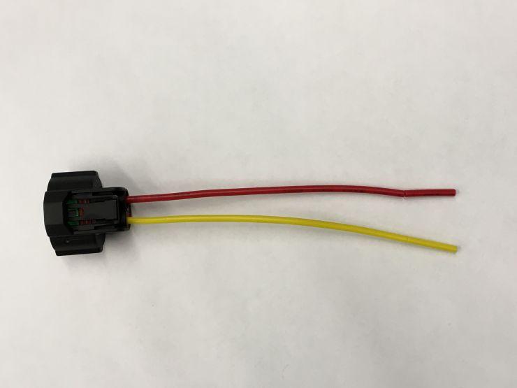 Разъём лампы фары Н8/Н11 2 контакт. а/м Япон
