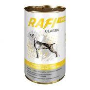 RAFI CLASSIC кусочки мяса курицы в соусе 415г