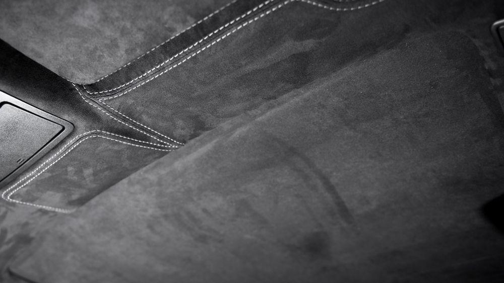 Обшивка потолка (Range Rover Sport 2014)