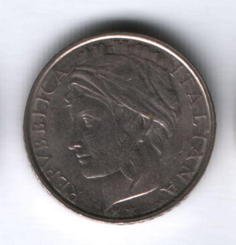 100 лир 1994 года Италия