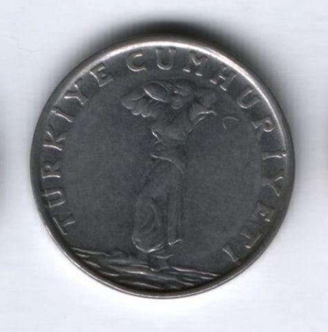 25 курушей 1959 года Турция