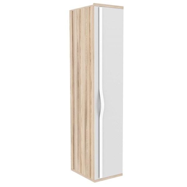 Шкаф «Марта» с зеркалом (ЛД 124.013)