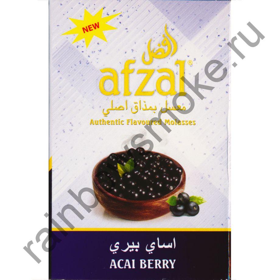 Afzal 40 гр - Acai Berry (Ягоды Асаи)