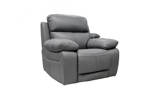 Кресло Верона (кожа)