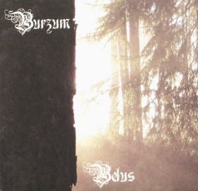 BURZUM «Belus» [SLIP]