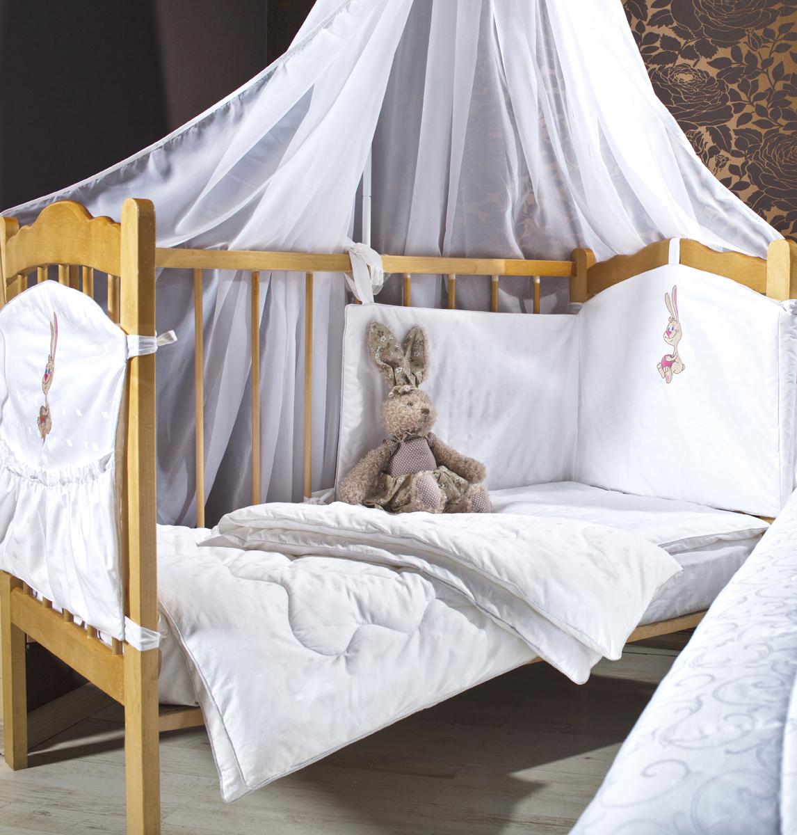 Детский комплект в кроватку Lovely Primavelle 411601842-3126вl.