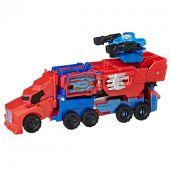 Трасформер Optimus Prime