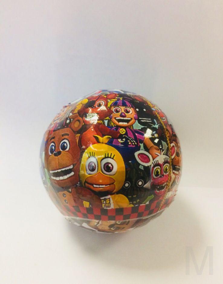 Герои в шарике MYSTERY GAMES