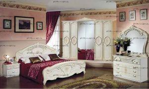 Спальня Роза Диа Мебель №2