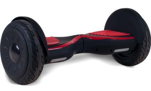 Гироскутер Jilong 10.5 Balance Wheel New Черный