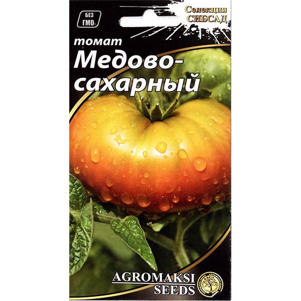 """""""Медово-сахарный"""" (0,1 г) от Agromaksi seeds"""