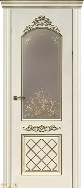 Дверь Виржини