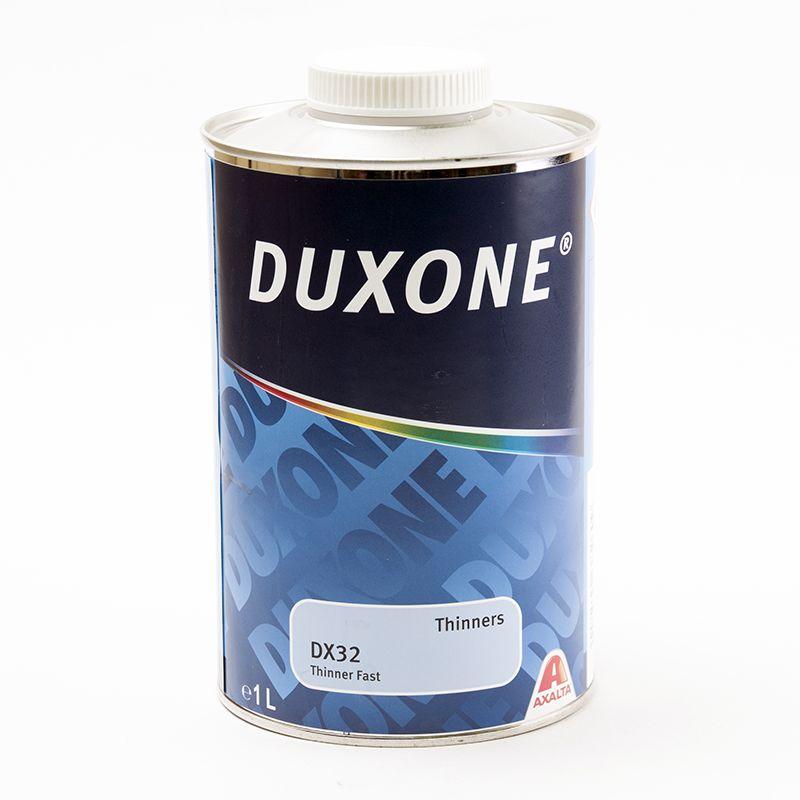 Duxone DX32 Растворитель быстрый, 1л.