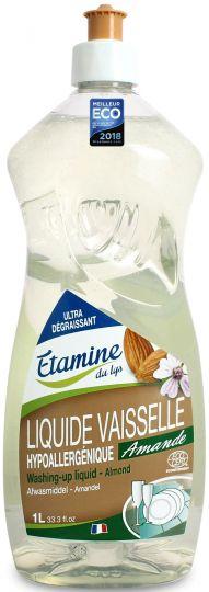 Etamine Du Lys Средство для мытья посуды Миндаль гипоаллергенное 1 л