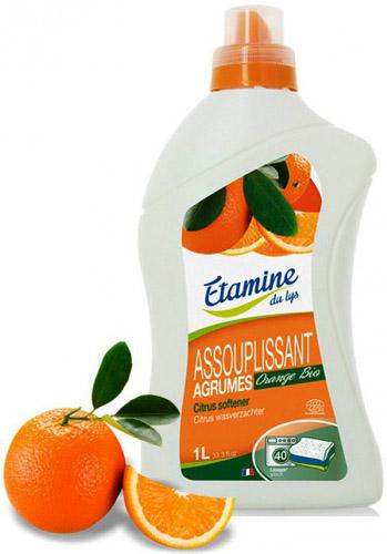 Etamine du lys Кондиционер для белья с цитрусами 1 л
