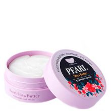 Koelf Pearl & Shea Butter Eye Patch  Патчи для глаз гидрогелевые с маслом ши 1,4гр*60