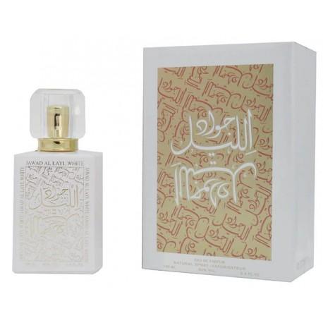 KHALIC JAWAD AL LAUL WHITE 100ml (унисекс)