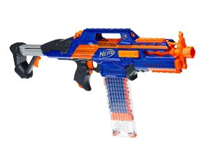 Нерф Nerf N-Strike Elite Rapidstrike CS-18
