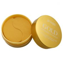 Gold Hydrogel Eye Patch Патчи для глаз гидрогелевые с золотом 1,4гр*60