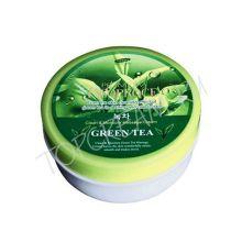 PREMIUM CLEAN & DEEP GREEN TEA CLEANSING CREAМ Крем для лица очищающий с экстрактом зеленого чая 300 г