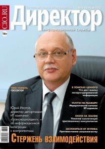Директор информационной службы №10/2012