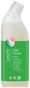 Sonett Средство для чистки туалета с Мятой и Миртом 750 мл