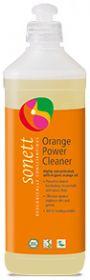 Sonett Средство для удаления жирных загрязнений с маслом апельсиновой корки 500 мл