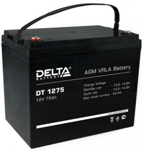 Аккумуляторная батарея DT 1275