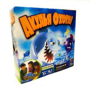 Настольная игра Акулья охота