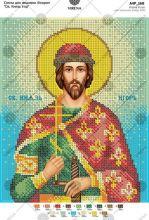 А4Р_168 Virena. Святой Князь Игорь. А4 (набор 725 рублей)