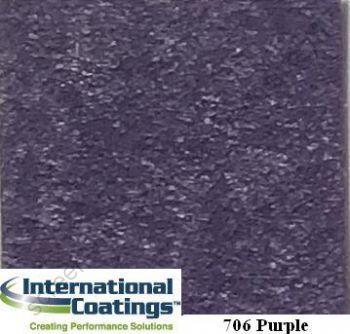 Краска пластизолевая 706 Purple (3,8 л.)
