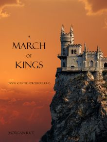 A March of Kings